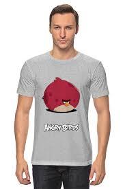 Футболка классическая angry <b>birds</b> #1365598 от denis01001 по ...