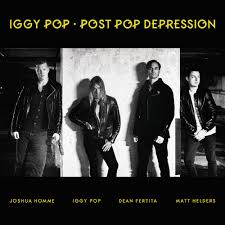 <b>Iggy Pop</b> - <b>Post</b> Pop Depression Lyrics and Tracklist | Genius
