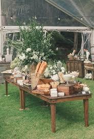 redeeming wedding food creative ideas for foodies brilliant 12 elegant rustic