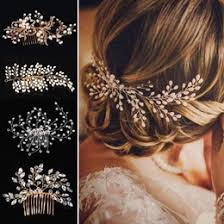 Rose Gold Plated Headpieces | <b>Wedding</b> Accessories - DHgate.com