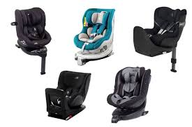 Best swivel and <b>rotating car</b> seats for babies and toddlers UK 2020 ...