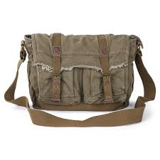 10 Best <b>Canvas</b> Messenger <b>Bag</b> - Gootium