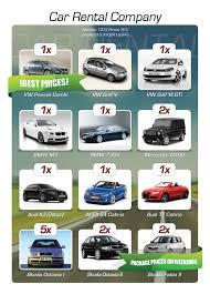 car rental flyer tempees com tempees com screenshots 194 car rental flyer