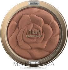 <b>Milani Rose Powder</b> Blush - <b>Румяна</b>: купить по лучшей цене в ...