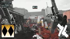 Killing Floor 2: <b>HoE</b> 6P De_Nuke Gunslinger DTF_V1 w/72max ...