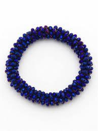 <b>Резинка - браслет для волос</b> Жемчужница 9103348 в интернет ...