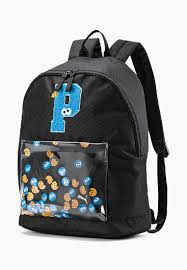 <b>Рюкзак</b> PUMA <b>Sesame Street Backpack</b> Sport купить за 1 827 ₽ в ...