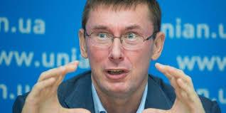 ГПУ может начать процедуру заочного осуждения кремлевских марионеток Аксенова и Поклонской с 30 июня - Цензор.НЕТ 6745