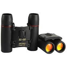 Pocket Binocular Night Vision Outdoor Telescope 1PC | Gearbest