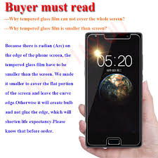 <b>New 9H 2.5D</b> Tempered Glass Screen Protector For Vivo V7 Plus ...