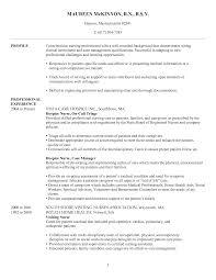 registered nurse resume  tomorrowworld coregistered