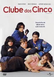 Clube dos Cinco – Dublado