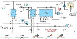 timer switch circuit diagram the wiring diagram timer switch circuit diagram nest wiring diagram circuit diagram