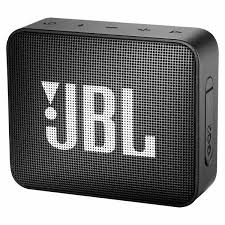 Купить Беспроводная акустика <b>JBL</b> Go 2 <b>Black</b> (JBLGO2BLK) в ...