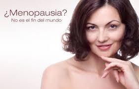 Resultat d'imatges de mujer menopausia