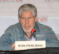 actor ron perlman attends the hellboy ii the golden army preview at picture id actor ron perlman attends the hellboy