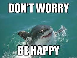 Misunderstood Shark memes   quickmeme via Relatably.com