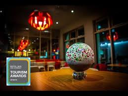 Bristol, Bath & <b>Somerset Tourism</b> Awards 2018/19 - YouTube