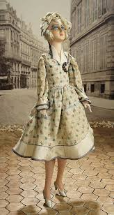 fascination sunday january 8 2017 385 french cloth boudoir doll vintage modern dollhouse furniture 1200 etsy