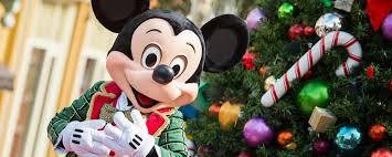 <b>Mickey's</b> Very Merry Christmas <b>Party</b> | Walt <b>Disney</b> World Resort