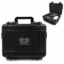 Carrying Case For DJI Mavic Mini <b>Sealed</b> Waterproof <b>Shockproof</b> ...