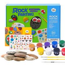Творческий набор для росписи камней <b>Jar Melo</b>, цена 325 грн ...