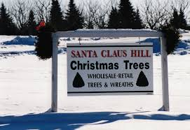 <b>Santa Claus</b> Hill <b>Christmas Trees</b> - Home   Facebook