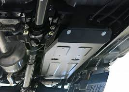 <b>Защита днища</b> Rival для Toyota Hilux (<b>сталь</b>)#articul# - купить по ...
