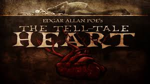 notes the tell tale heart story of the murder of an old man ba english ba english notes tell tale