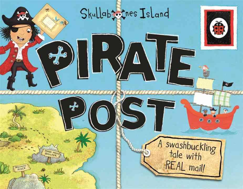 Image result for pirate post