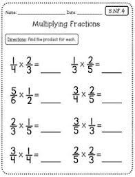 5th Grade Math Worksheets and Long Division Problems5th Grade Math Worksheets