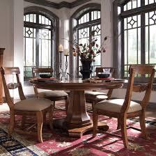 Kincaid Dining Room Sets 58quot Round Dining Table By Kincaid Furniture Wolf And Gardiner