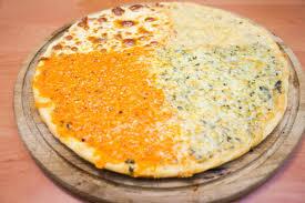 <b>Пицца 4 сыра</b> в домашних условиях: рецепт с фото и пошагово