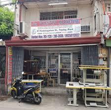 Tolentino Marketing Sewing Machine - Shop | Facebook