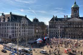 Image result for amsterdam dam square
