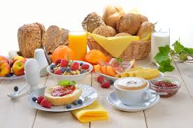 Image result for picture of a healthy breakfast