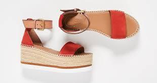 Best <b>Wedge Sandals 2019</b>   POPSUGAR Fashion
