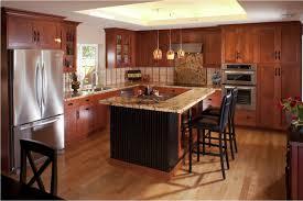 Prairie Style Kitchen Cabinets Craftsman Kitchen Cabinets Portland Craftsman Kitchen Design With
