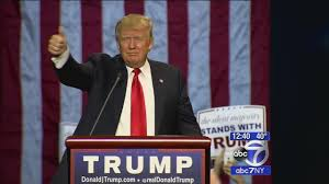 Donald Trump stands by Jersey City 9/11 celebration comments ...