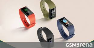 The <b>Redmi Band</b> is highly affordable, but offers improvements over ...