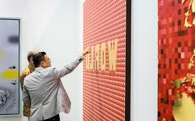 Art Basel in <b>Hong Kong</b>