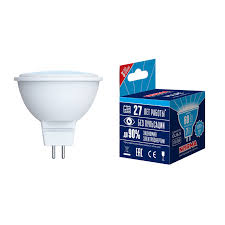 <b>LED</b>-<b>JCDR</b>-<b>7W</b>-WW-<b>GU5</b>.<b>3</b>-<b>NR Лампа</b> светодиодная. Форма ...