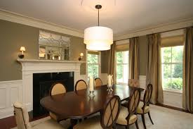 Chandelier Dining Room Archives Linen Shade Chandelier Dining Room Dining Room