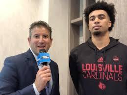 <b>Jordan</b> Nwora talks about his development and Louisville's lofty ...