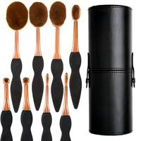 <b>Makeup Brushes</b> Set