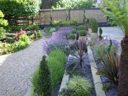 Small Picture Landscaped Small Gardens Photo Album Patiofurn Home Design Ideas