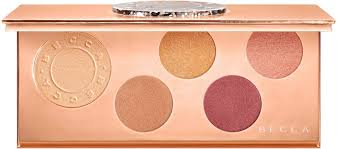 BECCA Pop Goes the Glow <b>Champagne</b> Pop <b>Face</b> & Eye Palette ...