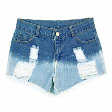 <b>Summer Europe</b> America <b>Hot Sexy</b> Denim Shorts Women Modis ...