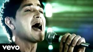 <b>The Script</b> - The Man Who Can't Be Moved (Official Video) - YouTube