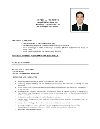 vergel cv merchandising supervisorvergel g  francisco vergel   yahoo com mobile no      uae drivinglicenseholder